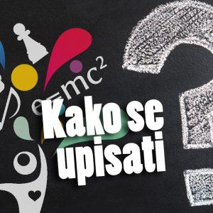 Upisi u Dom učenika srednjih škola Bjelovar