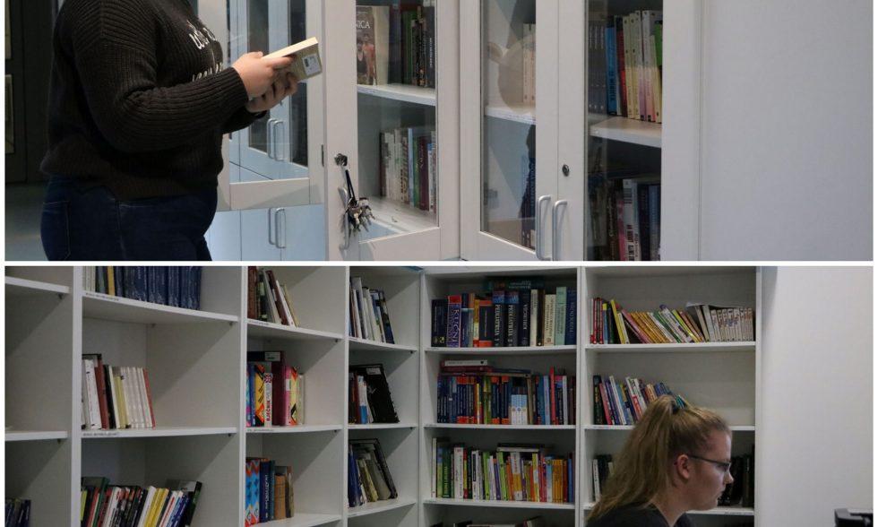 Mladi knjižnjičari