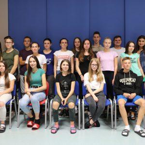 7. Odgojna skupina